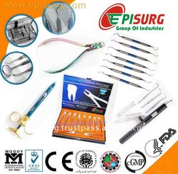 Dental Instruments, Orthodontic Instruments