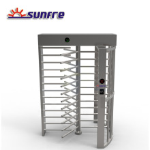 Good quality full height industrial turnstiles