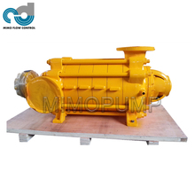 Long Distance 500 bar Centrifugal Water Spray Pump for Irrigation