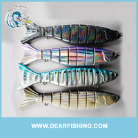 Lures Fish High Quantity 3D Eye Lure