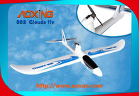 Giant RC Glider plane for Aeromodelling lovers