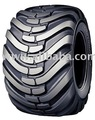 Forestry Tire, First Quality, Budget Price, Brand New Tire for forestry harvester