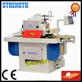 Automatic Wood cutting machine for straight line rip saw
