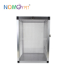 Nomo new design glass Pet home, Reptile Cages,easy to Clear aluminum reptile pet cage