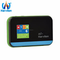 OEM factory Portable 4G LTE Wifi Travel Router With Sim Card Slot For Business