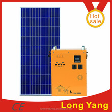 solar power 300W /450W solar power DC and AC system /solar powered generator for home