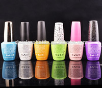 Brand Copy Hot Sale Famous Uv Light Shade Color Painted 15Ml Nail Gel Polish Empty Bottle And Cap Logo Printing
