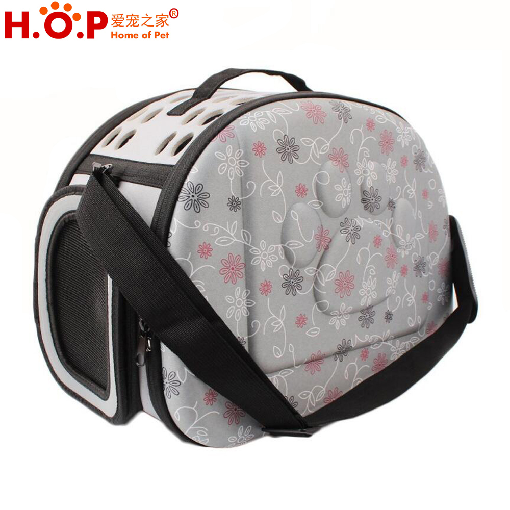 New Arrival Wholesale Customized Pet Carrier/Dog Carrier Travel Bag