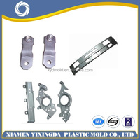 Professional Stamping Process For Stamping Parts