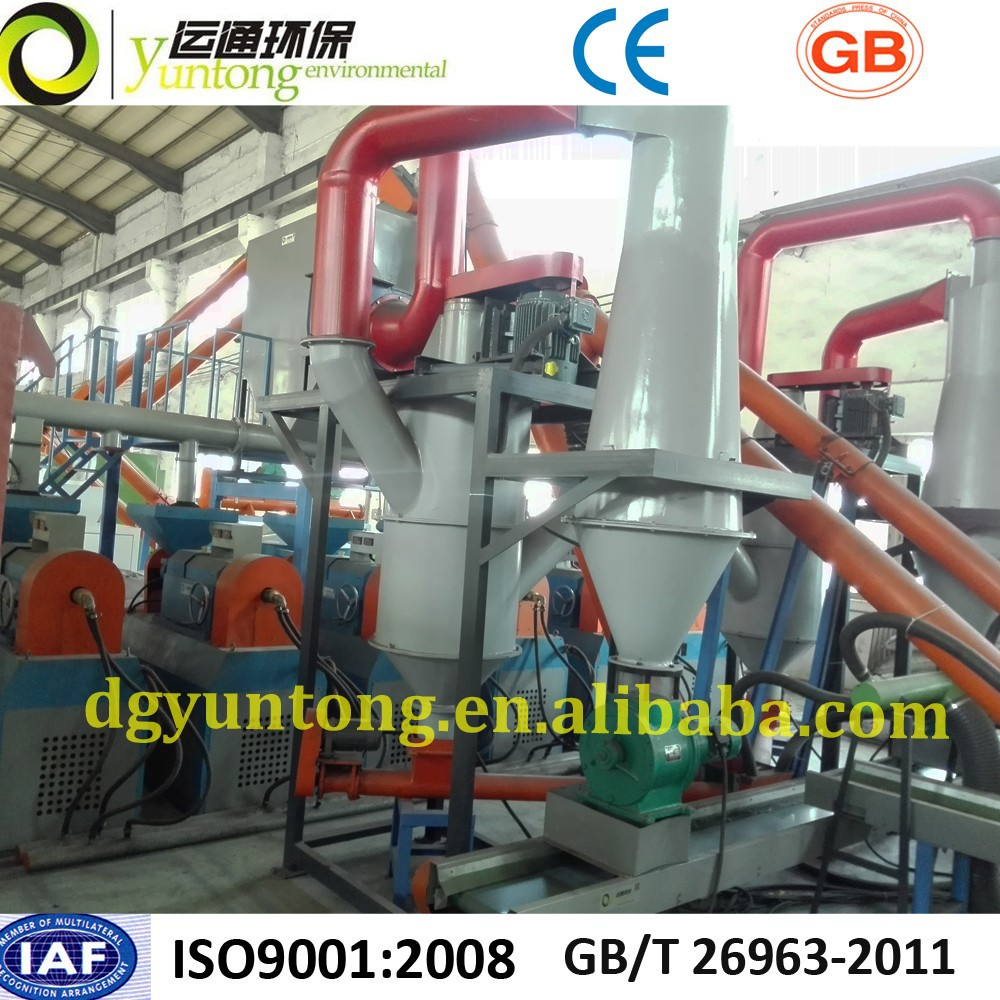 Modified Asphalt Cement Waste Tire Recycling Plant