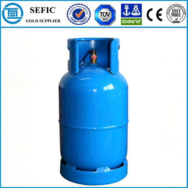 GB Standard High Quality Cooking Gas Cylinder LPG Cylinder