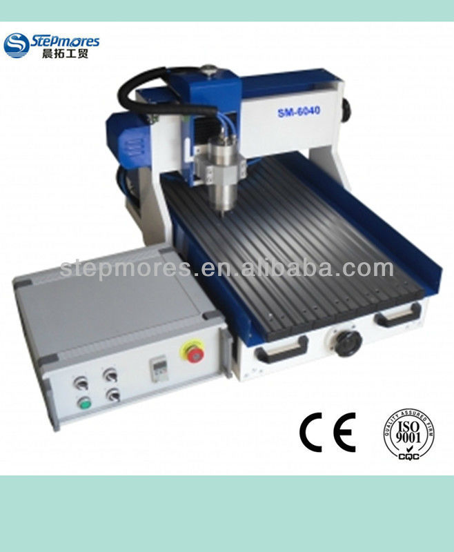 Big Discount 1500W cnc router 6040,mini cnc machine 4 axis