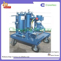 Convenient Used Lower Production Cost Hydraulic Oil Purification hydro oil purifier