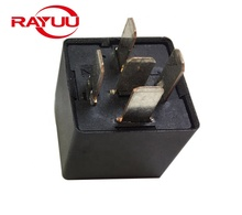 AUTO PARTS FLASHER TIMER RELAY FOR VW FOR VOLKSWAGEN 4PIN 5PIN 5M5T-14B192CA V23136-B1-X66 4H0 951 253 V23136-J0006-X079 RELAY