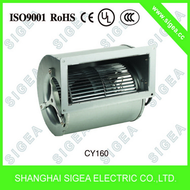China factory price hot sell ac mini centrifugal blower fan