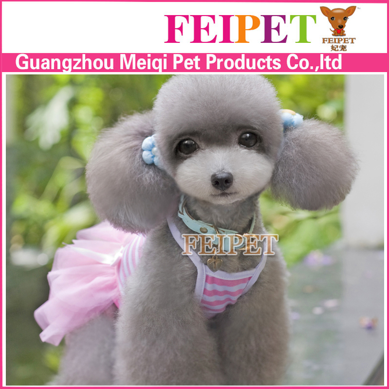 Korea style nice quality wholesale dog clothes and accessories