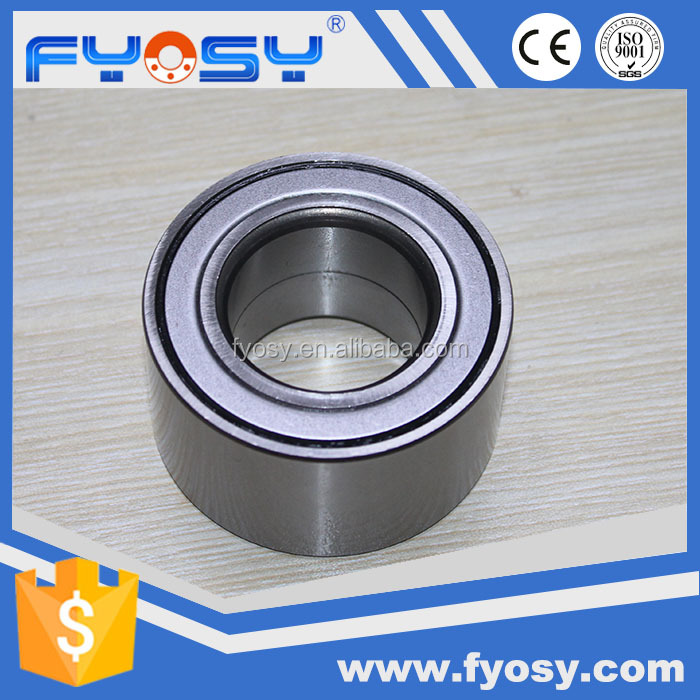 factory supply auto jeep front left and right DAC40720037 wheel hub bearing for dodge caliber