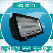 High Quality Brand Garage Lighting 300w outdoor low frequency induction tunnel light dimming induction lamp