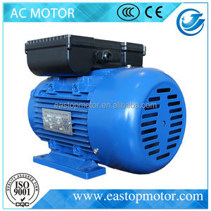 CE Approved ML motor electrique for washing machine with C&U bear