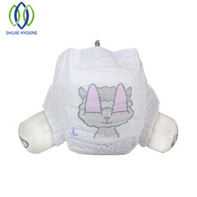 Wholesale High Absorption Baby Diaper, Nappy Supplier in China