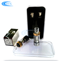 2018 trending products Mod vape pen with USB Charger e cigarette cartridges 510 thread tank