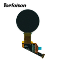 400*400 micro oled display large round oled display screen for mobile touch