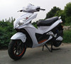 China cheap 4 wheel electric motorcycle with low price