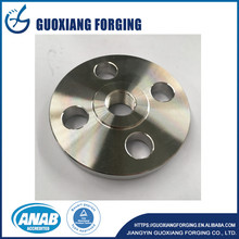 ASME Standard Threaded Type Forged slip blind Flanges