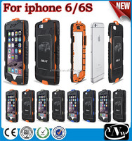 sport case waterproof outdoor cell phone case for iPhone 6 plus/ 6s Plus shell for iphone