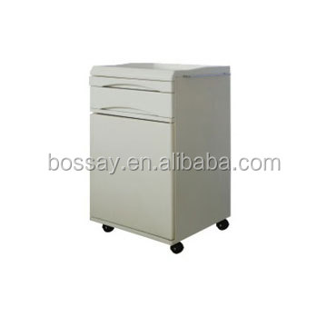 list manufacturers of used hospital bedside tables, buy used