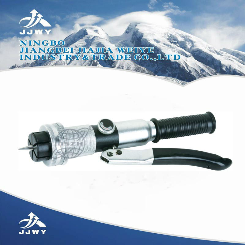 CT-300 hydraulic tube expander