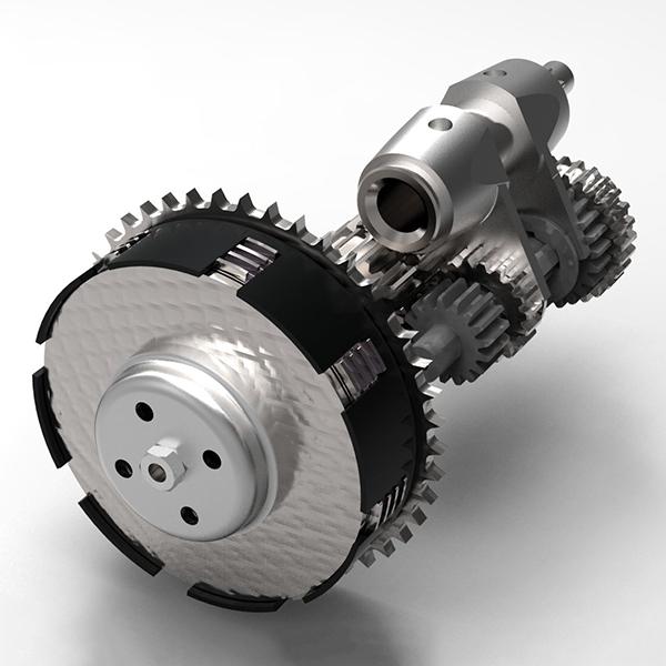 OEM manufacturer offering kinds of transmission gear