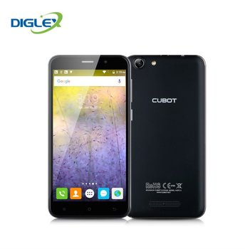 Wholesale CUBOT NOTE S 5.5 Inch MTK6580 2GB+16GB Camera 2MP+5MP Cheap 3G Mobile Phone