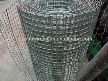made in China high quality square wire mesh 4x4