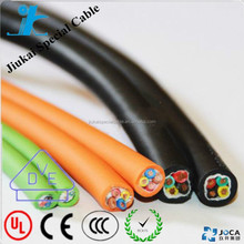 UL758 approved ul 2725 cable 26AWG shielding power wire for class 2 syetem