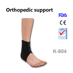 Taiwan Neoprene Ankle Support, Elastic Ankle Brace, Ankle Strap