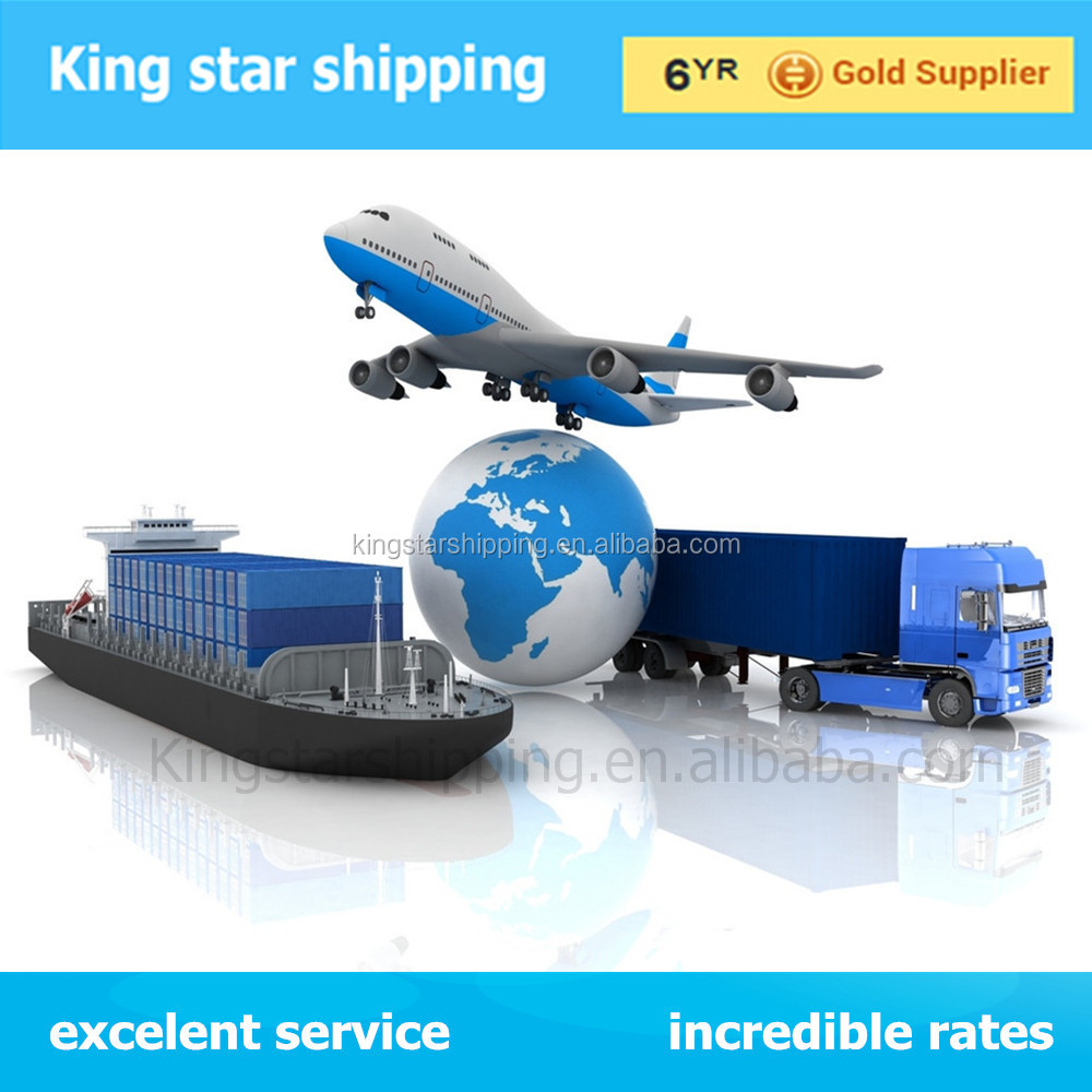 Instant International Shipping Quotes [Air/Ocean]