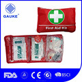 Emergency Kits First Aid Kit Survival Camping Travel Medical Emergency Treatment Pack Set Nylon Pouch Bag