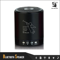 T-2020A Bluetooth Wireless Mini Portable Speaker for Iphone Ipad Samsung
