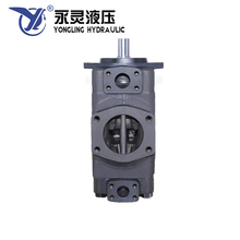 Promotional Prices Lower Noise Double High Pressure Pump