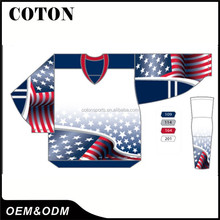 2016 most popular kings ice hockey jersey from China famous supplier