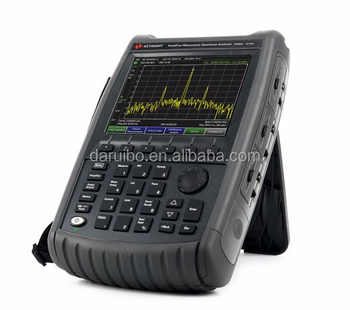 KEYSIGHT N9960A FieldFox Handheld Microwave Spectrum Analyzer, 32 GHz