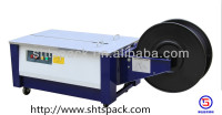 shanghai Low Table JK 740L arch strapping machine