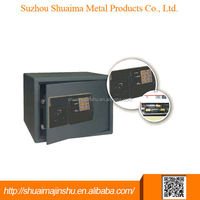 High quality hotel commercial safe box hotel security equipment