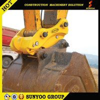 Excavator Bucket Quick Coupler,Excavator Quick Hitch