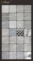 embossed color stainless steel sheet-JIS 304,316,430,201 decorative wall panel