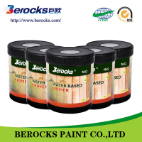 red colored wood paint, furniture wood primer paint coating