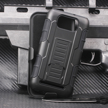 (IN STOCK!)New holster mobile phone case cover for Blu Studio 5.0 5.5 armor case