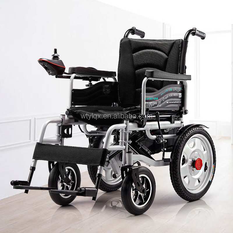 electric light wheelchair medical used weelchair reclining disabled wheelchair for sale