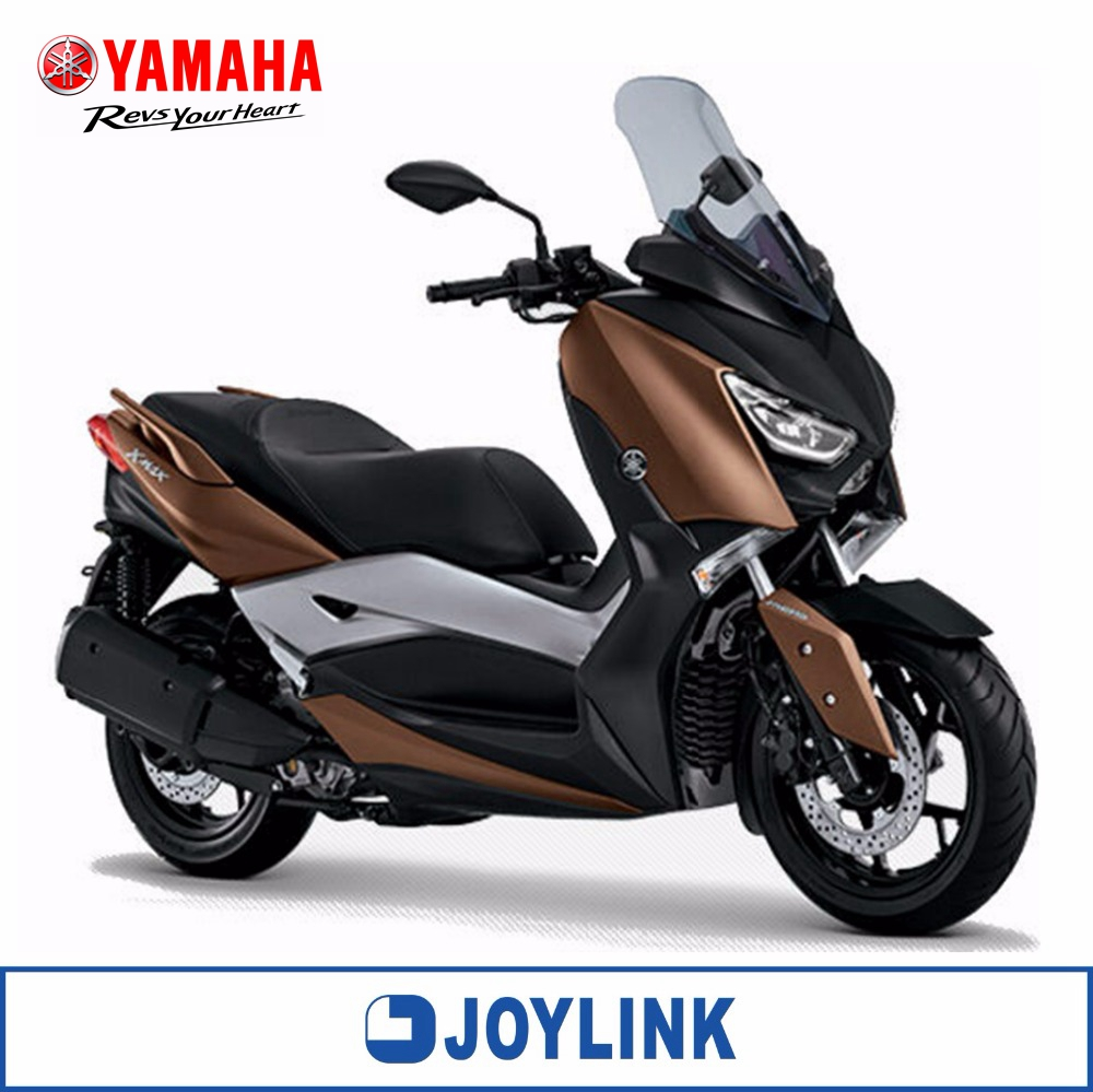 Yamaha 250 scooter
